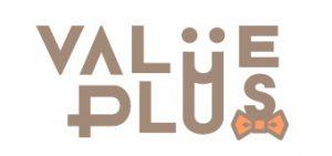 バリュープラス ロゴ